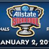 Sugar Bowl - From Fan Fest To Tailgating
