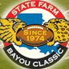 The 37th Annual Bayou Classic