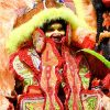 Mardi Gras Indians: 2013 Super Sunday