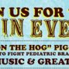 Hogs for the Cause 2011