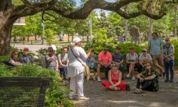 Historic Treme Tour