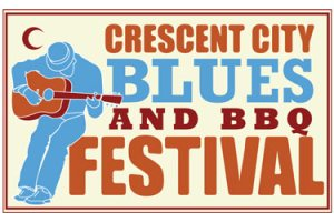 Crescent City Blues and BBQ Fest