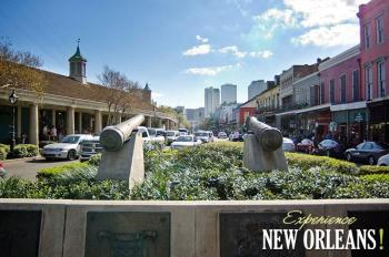 2564417a7 It s my first time in New Orleans. What should I do  Check out list of New  Orleans Attractions to get you started. These are our suggestions