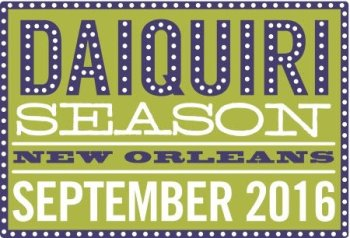 New Orleans Daiquiri Season