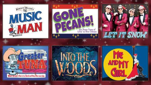 Rivertown Theaters Unveils Exciting 7th Season