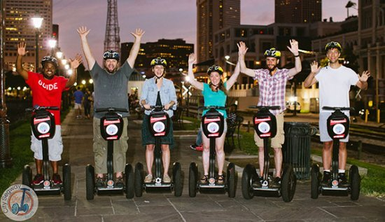 new orleans city segway tour