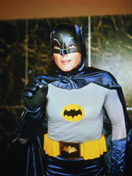 Adam West will be at New Orleans Comic Con!