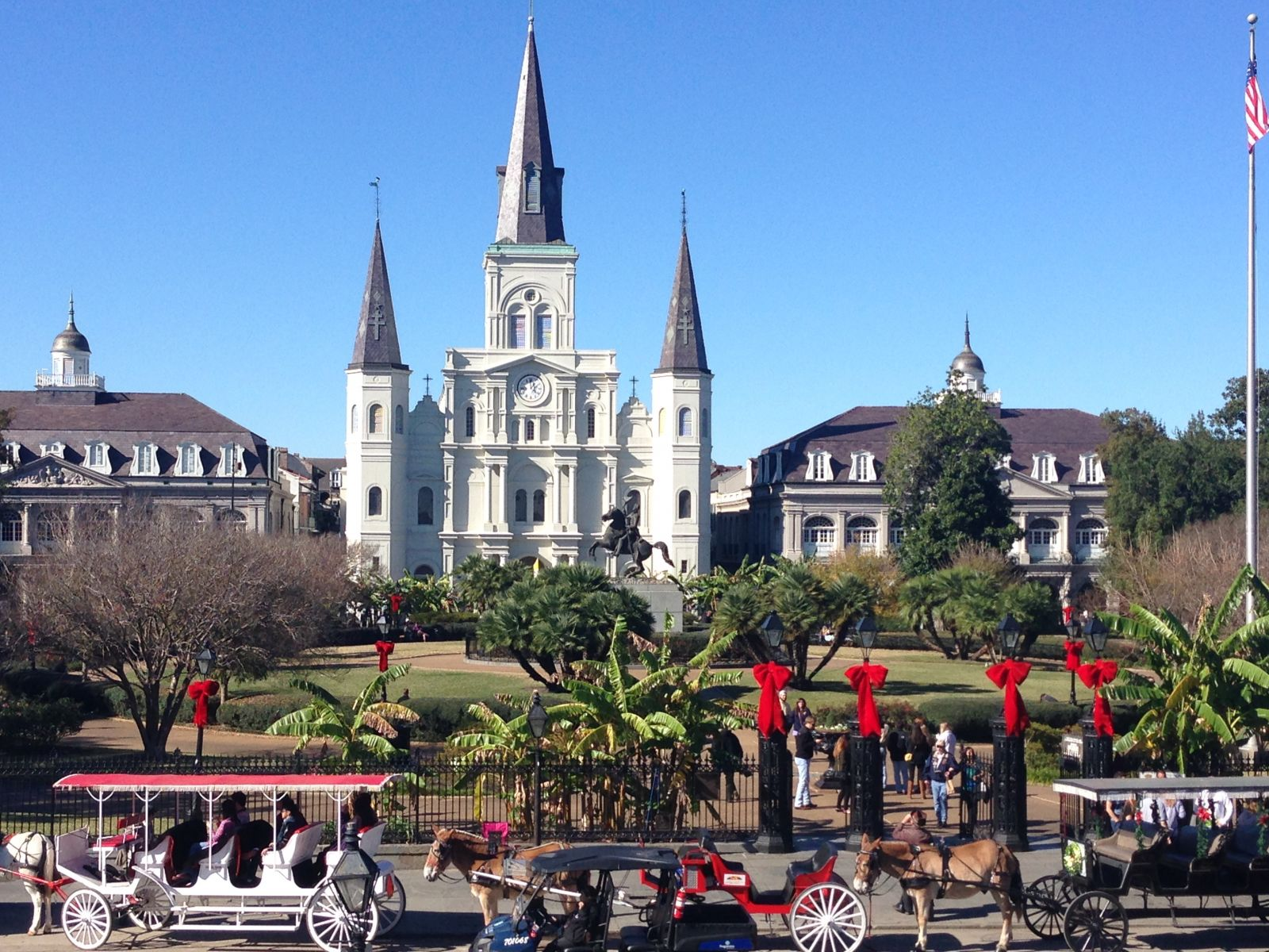 New orleans things to do attractions must see auto for Must do things in new orleans