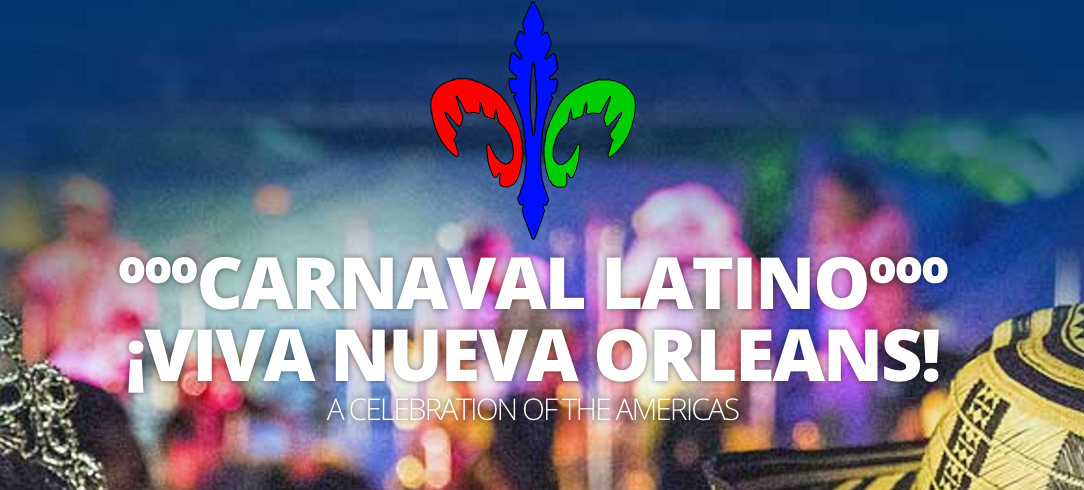 New Orleans Carnival Latino
