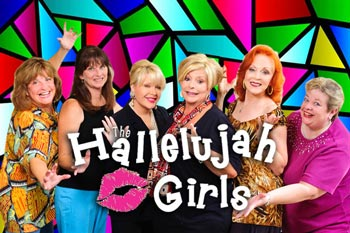 Hallelujah Girls