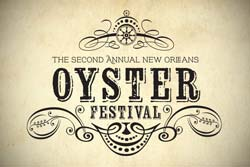 New Orleans Oyster Festival