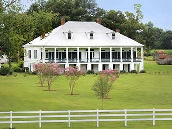 louisiana plantation homes experience new orleans