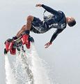 NOLA Flyboarding