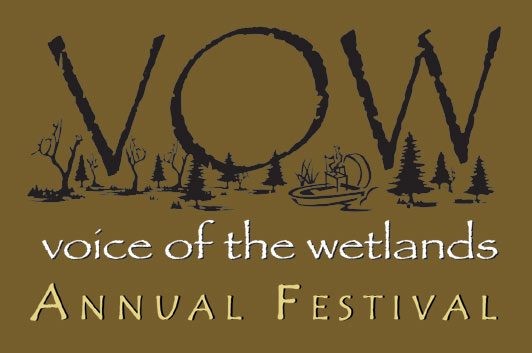 Voices of the Wetland