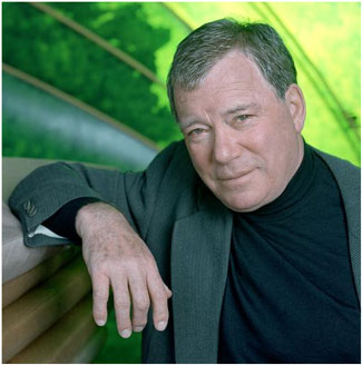 William Shatner at the New Orleans Comic Con