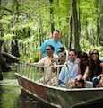 Cajun Encounters Swamp Tours