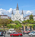 New Orleans Sightseeing City Tours
