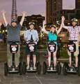 City Segway Tour